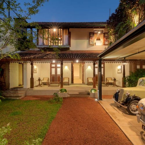 House in Jayanthipura Residence Battaramulla
