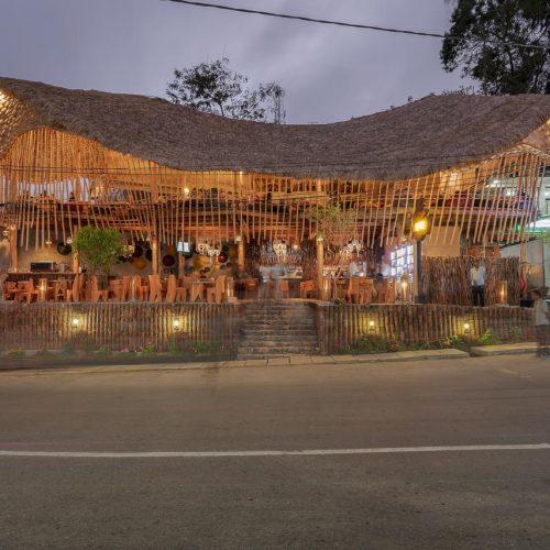 Café UFO Ella