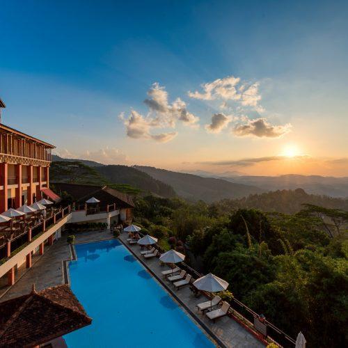 Amaya Hills Kandy Amaya Resorts & Spa