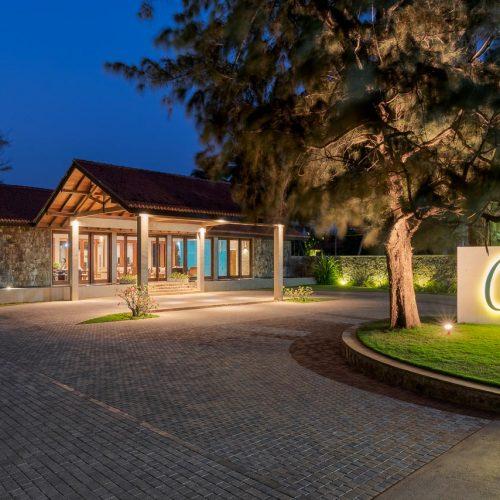 Arie Lagoon Hotel Resort Negombo