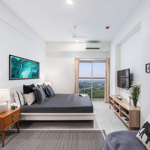 Iconic Galaxy Rajagiriya Apartment