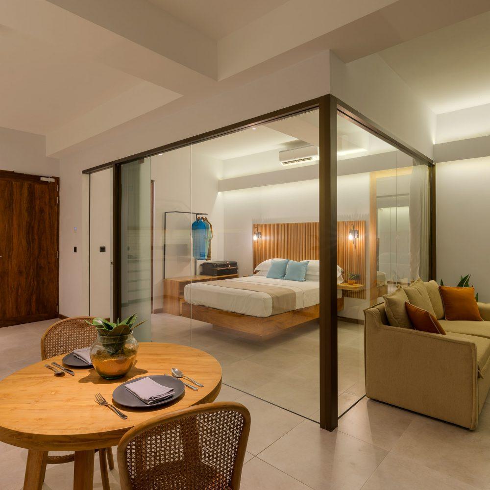 The Loft - Mirissa Apartment