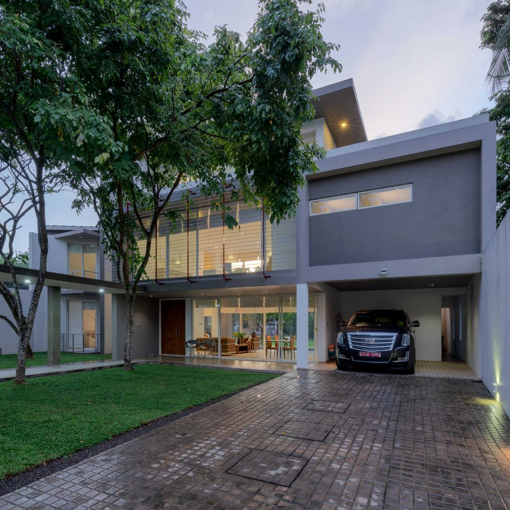 Architectural Photography for Architect Nalaka Krishantha