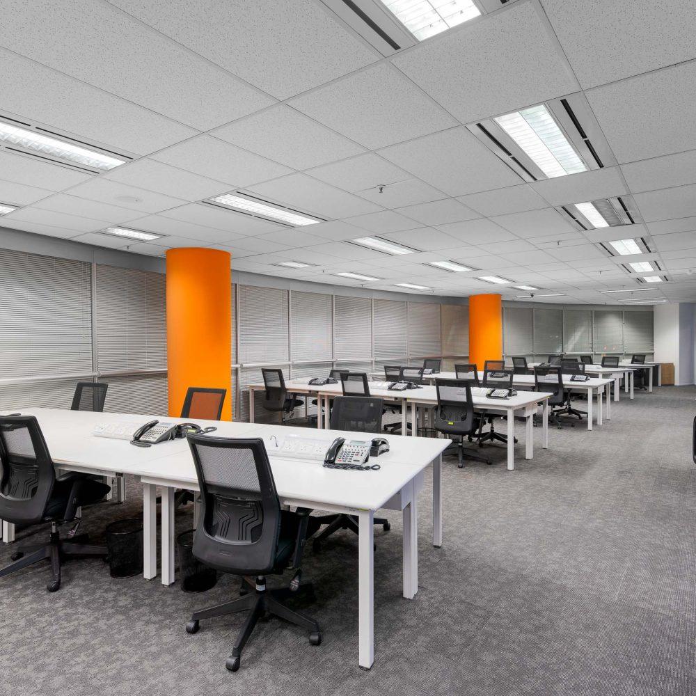 WIDAC Interior Photography